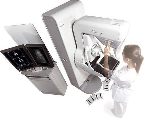 Mammographie - Gruppenpraxis Schwechat Dr. Bauer & Partner