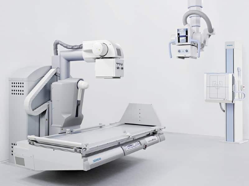 Röntgen - Gruppenpraxis Schwechat Dr. Bauer & Partner